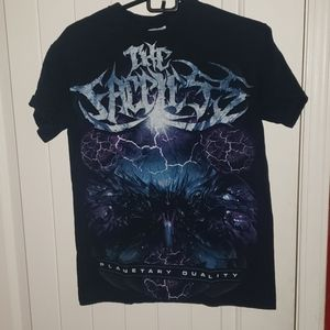 THE FACELESS BAND TEE